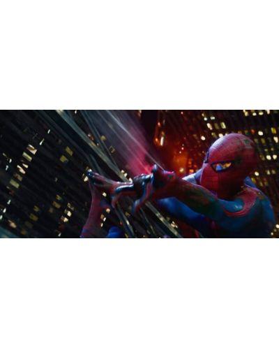 Невероятният Спайдър-мен (DVD) - 8