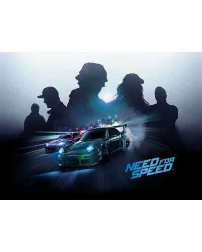Need for Speed 2015 (PS4) - 5