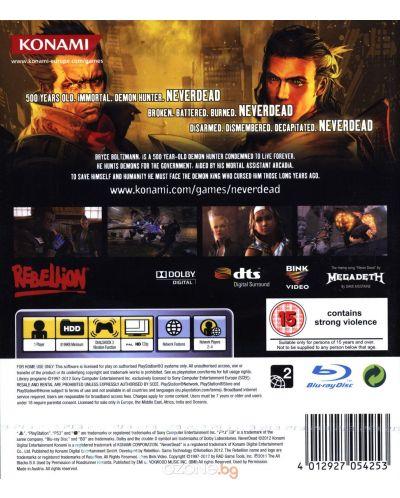 Neverdead (PS3) - 13