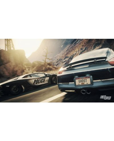 Need for Speed: Rivals (PS4) - 22