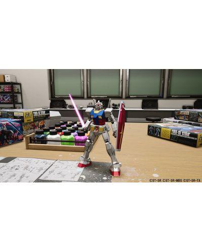 New Gundam Breaker (PS4) - 5