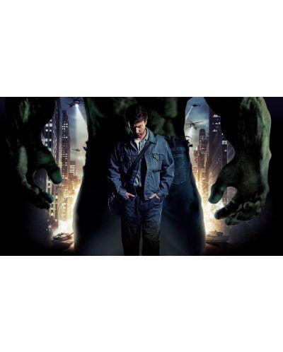 Невероятният Хълк (Blu-Ray) - 4