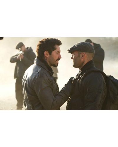 Непобедимите 2 (Blu-Ray) - 10