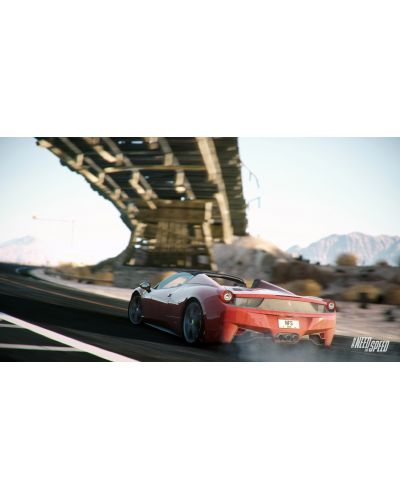 Need for Speed: Rivals (PS4) - 11