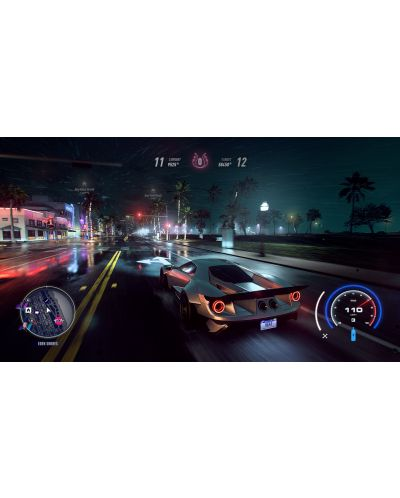 Need For Speed: Heat - Ultimate Edition (Xbox One) - 14