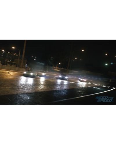 Need for Speed 2015 (PS4) - 8