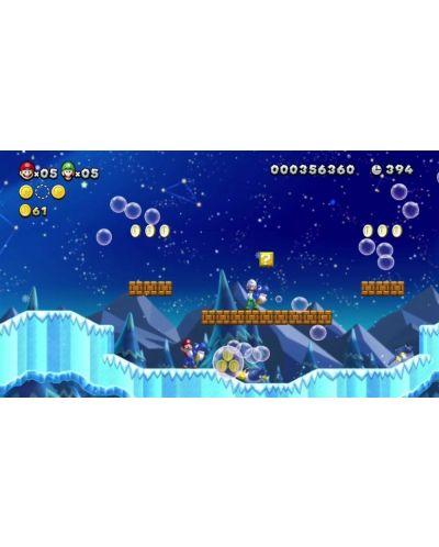 New Super Mario Bros. + New Super Luigi Bros. (Wii U) - 14