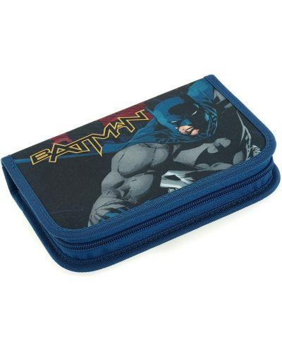 Несесер с ученически пособия Ars Una Batman - 1