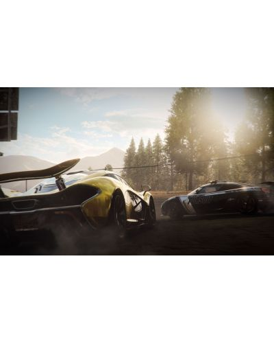 Need for Speed: Rivals (PS4) - 15