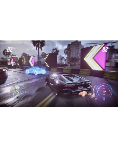 Need For Speed: Heat (PS4) - 5
