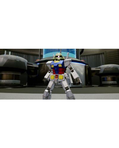 New Gundam Breaker (PS4) - 9