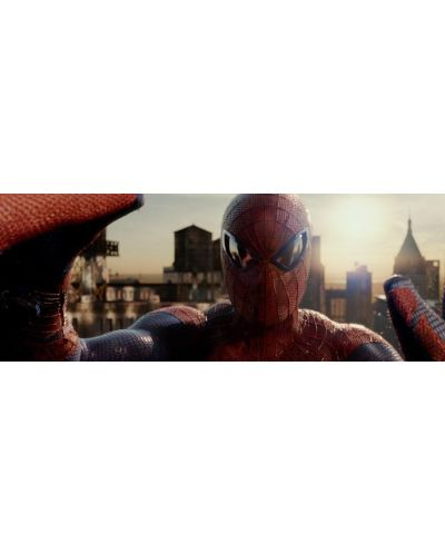 Невероятният Спайдър-мен (DVD) - 5
