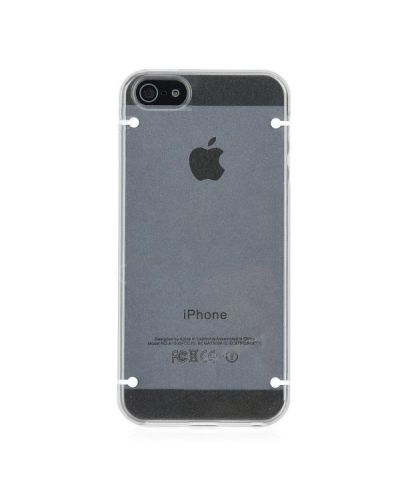 Newtons Edge Glow Case за iPhone 5 - 2
