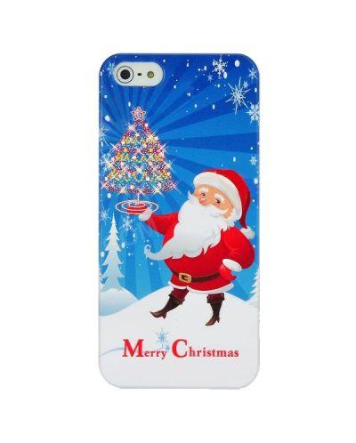 Newtons Santa Claus Case за iPhone 5 - 1