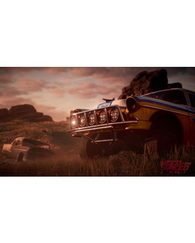 Need for Speed Payback (PS4) - 8