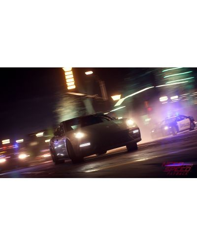 Need for Speed Payback (PS4) - 7