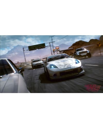 Need for Speed Payback (PS4) - 5