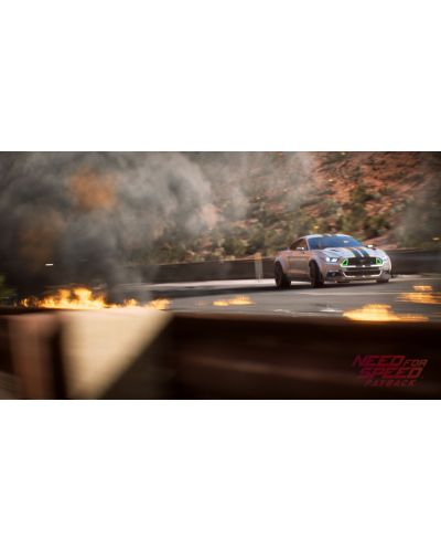 Need for Speed Payback (PS4) - 4