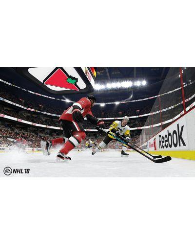 NHL 18 (PS4) - 5