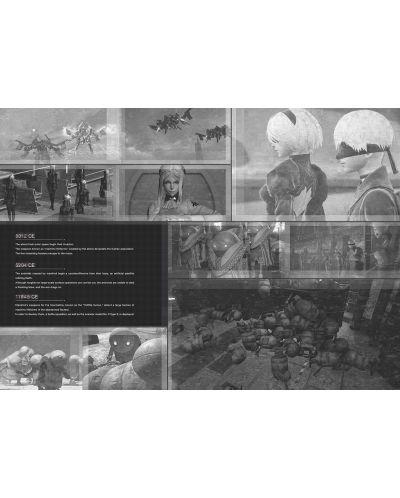 NieR: Automata - World Guide, Volume 1 - 3