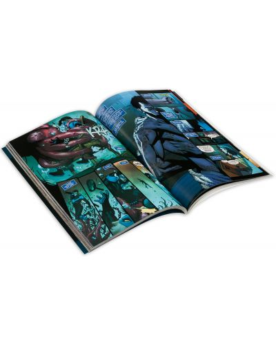 Nightwing Vol. 6: The Untouchable-6 - 7