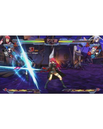 Nitroplus Blasterz: Heroines Infinite Duel (PS4) - 6