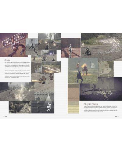 NieR: Automata - World Guide, Volume 1 - 5