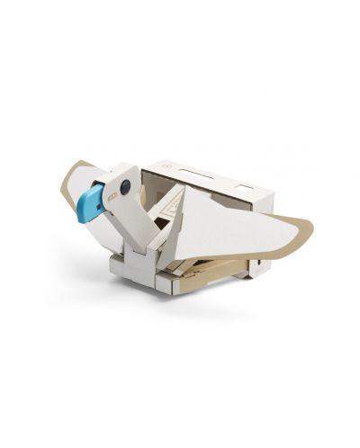 Nintendo LABO - VR Kit Expansion Set 2 Bird + Wind Pedal (Nintendo Switch) - 3