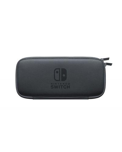 Nintendo Switch - Чантичка за съхранение и протектор на екрана - 3
