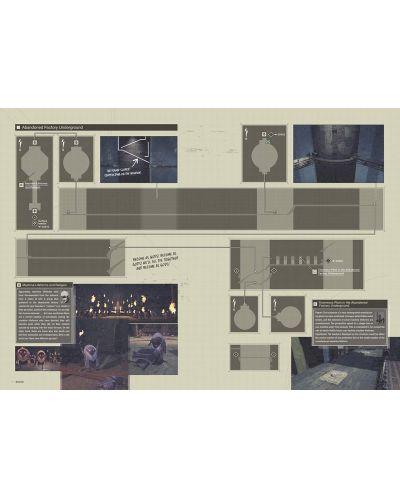 NieR: Automata - World Guide, Volume 1 - 6
