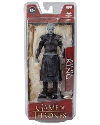 Екшън фигура Game of Thrones -  The Night King, 18cm - 2