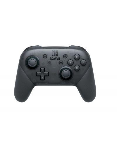Nintendo Switch Pro Controller - 3