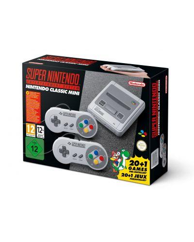 Nintendo SNES Classic Edition - 1