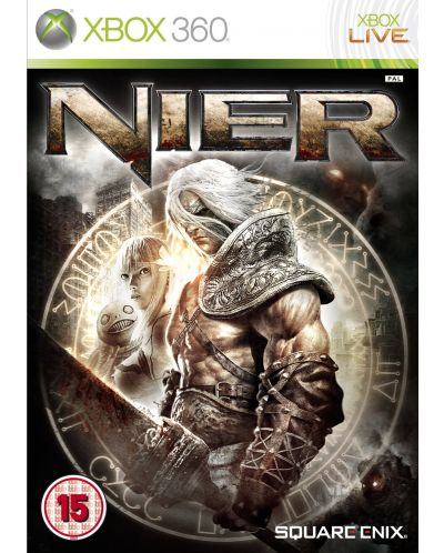 Nier (Xbox 360) - 1