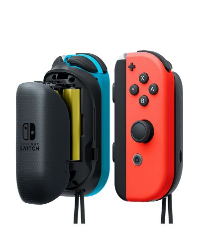 Nintendo Switch Joy-Con AA Battery Pack - 4