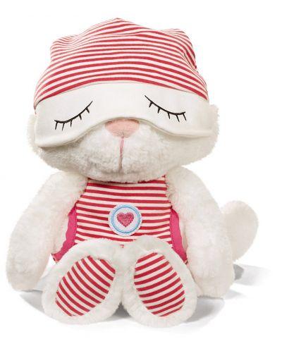 Плюшена играчка Nici Сънчо - Котето Kimsi, 38 cm - 2