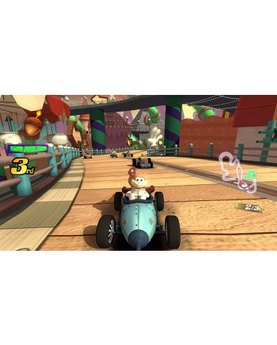 Nickelodeon Kart Racers (PS4) - 14