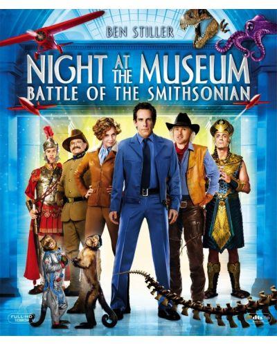 Нощ в музея 2 (Blu-Ray) - 1