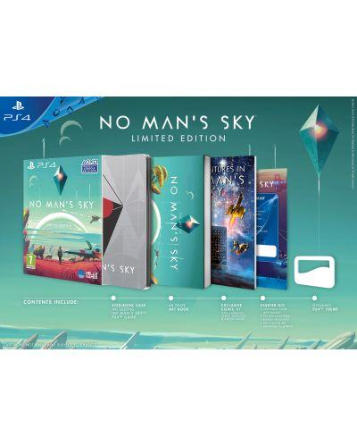 No Man's Sky Special Edition (PS4) - 5
