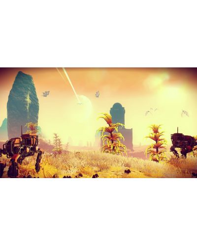 No Man's Sky Special Edition (PS4) - 11