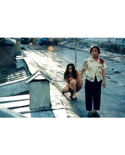 Нощна стража (Blu-Ray) - 8