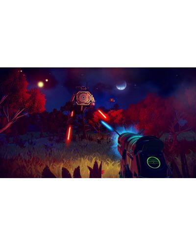 No Man's Sky (Xbox One) - 5