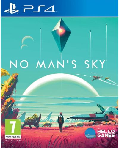 No Man's Sky (PS4) - 1