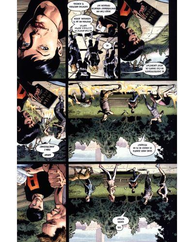 Новите Отмъстители (Брой 18 / Февруари 2008):  Събирателна енергия - част 2 - 3