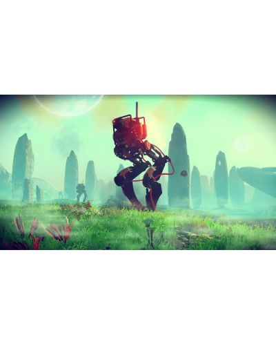 No Man's Sky (Xbox One) - 3