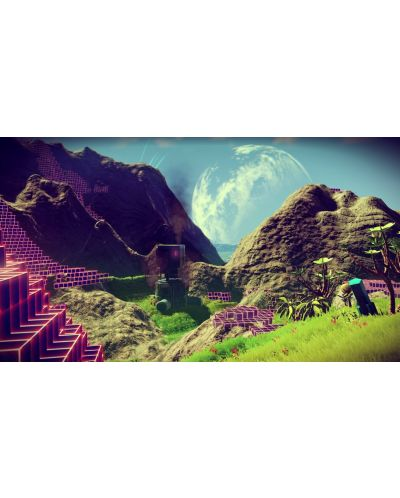 No Man's Sky (PS4) - 6