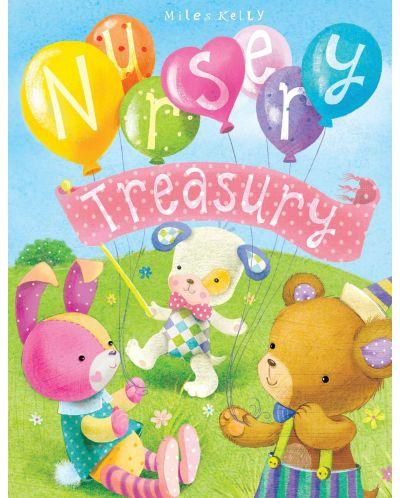 Nursery Treasury (Miles Kelly) - 1