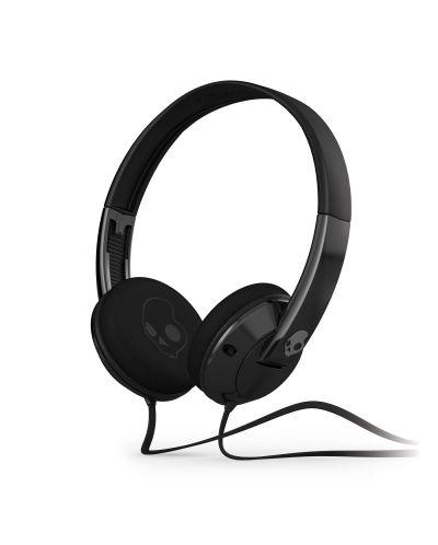 Слушалки с микрофон Skullcandy Uprock - черни - 1
