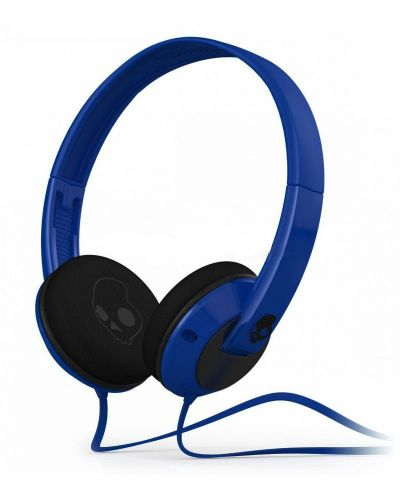 Слушалки Skullcandy Uprock - сини - 1