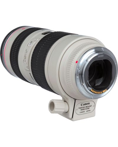 Обектив Canon EF 70-200mm f/2.8L USM - 5
